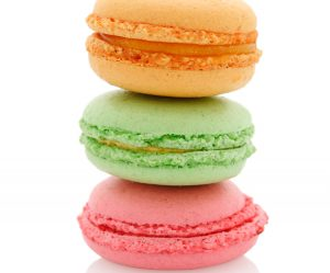 Are Macarons and Macaroons the Same?