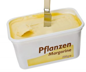 Is Margarine Vegan?