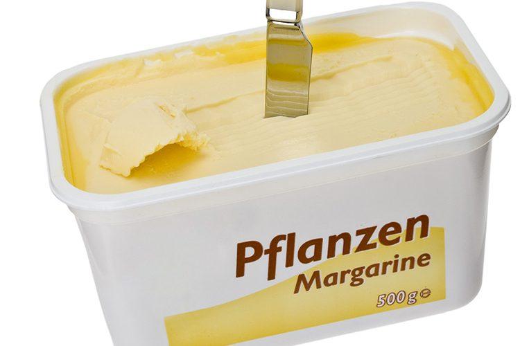 Is Margarine Vegan?