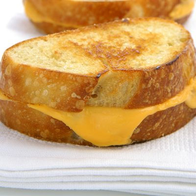 Is American Cheese Keto?