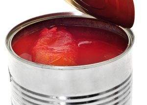 What's the Difference Between Diced, Stewed, and Plum Tomatoes?