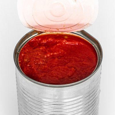 Is Tomato Paste Tomato Sauce?