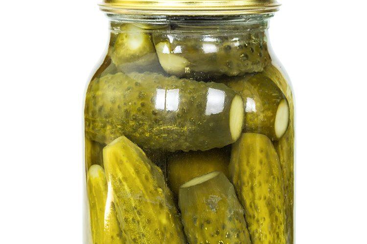 Are Dill Pickles Keto?