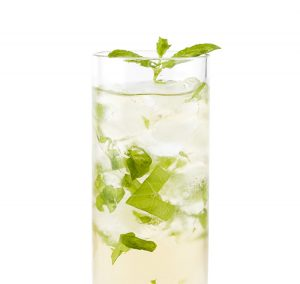 Are Mojitos and Mint Juleps the Same?